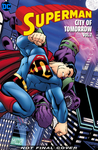 Superman: The City of Tomorrow Vol. 2 - Jeph Loeb (Paperback)