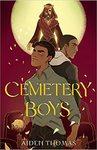 Cemetery Boys - Aiden Thomas (Hardcover)