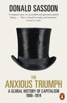 Anxious Triumph - Donald Sassoon (Paperback)
