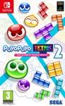 Puyo Puyo Tetris 2 - Launch Edition (Nintendo Switch)