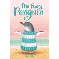 Fairy Penguin - Tilda Kelly (Paperback)