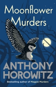 Moonflower Murders - Anthony Horowitz (Paperback) - Cover