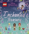Lego:  Disney Princess Enchanted Treasury - Julia March (Hardback)
