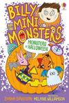 Billy And The Mini Monsters - Zanna Davidson (Paperback)