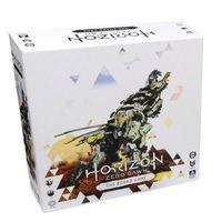 Horizon Zero Dawn: The Board Game (Board Game) - Cover