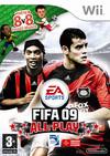 FIFA 09 (Wii)