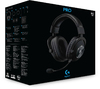 Logitech - G Pro X Gaming Headset - Black