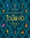 The Ickabog - J.K. Rowling (Hardcover)