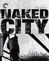 Criterion Collection: Naked City (Region A Blu-ray)