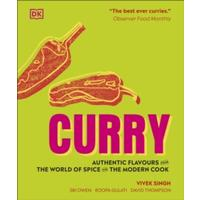 Curry - Vivek Singh (Hardback)