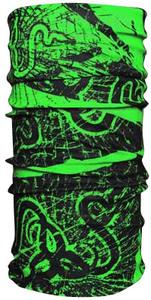 Razer Bandana Mask - Shattered Glass V2 - Cover