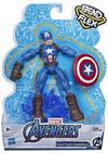 Avengers - Bend and Flex Captain America Action Figure