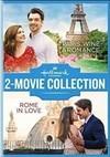 Hallmark 2-Movie Collection: Paris Wine & Romance (Region 1 DVD)