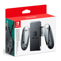 Nintendo - Joy‑Con Charging Grip (US Import Switch) - Cover