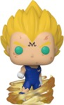 Funko Pop! Animation - Dragon Ball Z - Majin Vegeta Pop Vinyl Figure