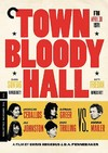 Criterion Collection: Town Bloody Hall (Region 1 DVD)