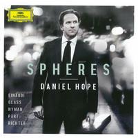 Daniel Hope - Spheres (CD)