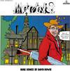 David Bowie - Metrobolist (Aka the Man Who Sold the World) (CD)