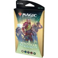 Magic: The Gathering - Zendikar Rising Theme Booster - Party (Trading Card Game)