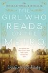 Girl Who Reads On the Métro - Christine Feret-Fleury (Paperback)