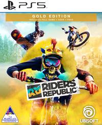 Riders Republic - Gold Edition (PS5)