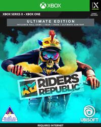 Riders Republic - Ultimate Edition (Xbox Series X / Xbox One)
