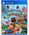 Sackboy: A Big Adventure (PS4/PS5 Upgrade Available)