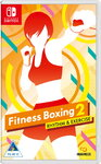 Fitness Boxing 2: Rhythm & Exercise (Nintendo Switch)
