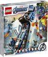 LEGO® Marvel Avengers - Avengers Tower Battle (685 Pieces)