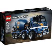 LEGO® Technic - Concrete Mixer Truck (1163 Pieces)