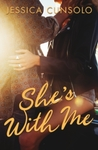 She's With Me - Jessica Cunsolo (Paperback)