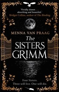 Sisters Grimm - Menna van Praag (Paperback)