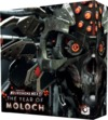 Neuroshima Hex 3.0 - The Year of Moloch (Board Game)