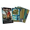 Armada - Rulebook and Templates (Miniatures)