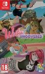Waifu Uncovered (Nintendo Switch)