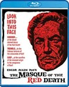 Masque of the Red Death (Region A Blu-ray)