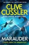 Marauder - Clive Cussler (Paperback)