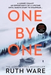 One By One - Ruth Ware (Paperback)