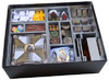 Folded Space - Board Game Box Insert - Gloomhaven: Jaws of the Lion