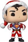Funko Pop! Heroes - DC Comics Holiday - Superman with Sweater Pop Vinyl Figure