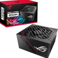 ASUS ROG Strix 850W Modular 80+ Gold PSU - Cover