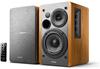 Edifier R1280DB Active Bookshelf / Multimedia Bluetooth Speaker (Brown)