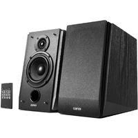 Edifier R1850DB Active Bookshelf / Multimedia Bluetooth Speaker (Black)