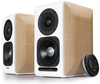 Edifier S880DB Hi-Res Audio Certified Active Studio / Bookshelf / Multimedia Bluetooth Speaker (White)