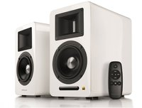 Edifier A100 Airpulse Active Speaker System (White) - Cover