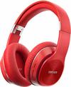 Edifier W820BT Bluetooth Stereo Headphones (Red)