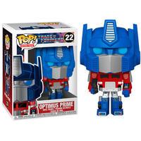 Funko Pop! Vinyl - Transformers - Optimus Prime