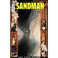 The Sandman: The Deluxe Edition Book One - Neil Gaiman (Hardcover)