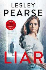 Liar - Lesley Pearse (Paperback) - Cover