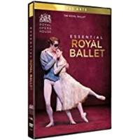 Various Artists - Essential Royal Ballet (Region 1 DVD)